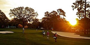 Elevation and wooded areas at Innisbrook Resort will keep Valspar Championship interesting