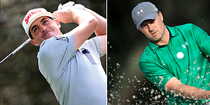Role reversal: Bradley soars while Spieth struggles mightily at Innisbrook