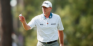 Recap: Stricker, MacKenzie rise to co-lead as Spieth survives Valspar Championship cut