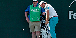 Former Aggie Greg Yates shines in first PGA Tour round