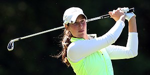 Israel's Laetitia Beck to represent golf-starved country at Olympics
