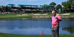 Shorter holes most intriguing at Arnold Palmer's Bay Hill