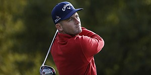 Matt Every's hopes of repeating at Bay Hill rest on finding peace of mind
