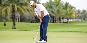 Hero Indian Open preview: Lahiri the favorite and Harrington a hungry contender