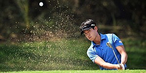 Daniel Im leads European Tour's Hero Indian Open after day one