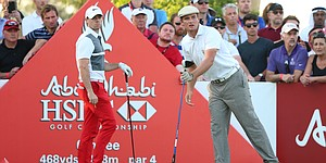 Rory McIlroy, Bryson DeChambeau paired together for final round at API