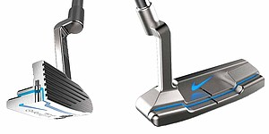 Nike Method Origin Putters