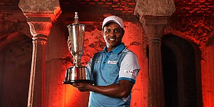 S.S.P. Chawrasia finally lifts Indian Open trophy after four previous runner-up finishes