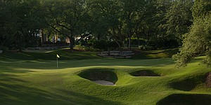 New city, same drama as Match Play arrives for Austin debut