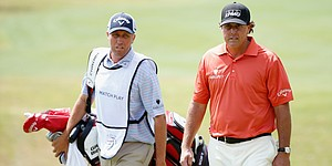 Fantasy golf expert picks: Shell Houston Open