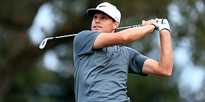 Nick Watney to sit out rest of 2016 season to rehab injured back