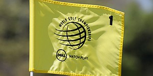 SCORES: WGC-Dell Match Play