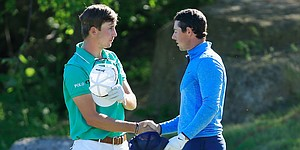 McIlroy's match-play experience pays off in first two round-robin matches