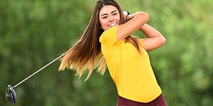 Inside College Golf: Arizona State's Madison Kerley talks Arizona's best course, Instagram and more