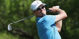Pleased with Match Play venue, Zach Johnson sweeps round-robin play