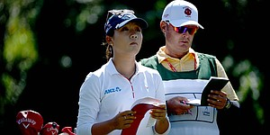 Lydia Ko carries three-stroke lead into final round of Kia Classic