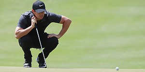 Match Play semifinal showdown: Rory McIlroy vs. Jason Day