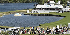 Austin's 13th tempts Tour's best with a come-hither appeal