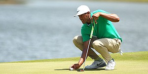 Tony Finau earns first PGA Tour victory at Puerto Rico Open