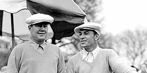 Who was better: Byron Nelson or Ben Hogan?