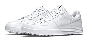 Nike brings Air Force 1 to golf course with Lunar Force 1 G