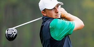 With Masters defense on horizon, Jordan Spieth focuses on 'trimming the fat' in Houston