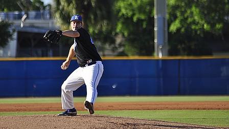 Tars baseball allows three blowout losses