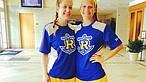 Twin sisters add fire to Rollins lacrosse