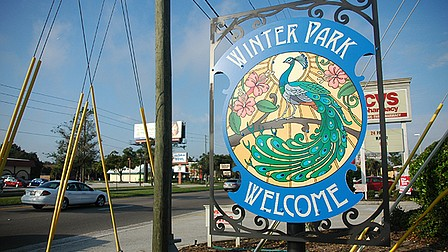 Winter Park sets new vision in motion