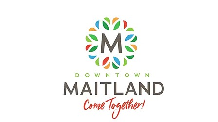 Maitland's new brand comes together