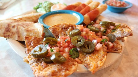 Restaurant review: Chuy's Tex-Mex