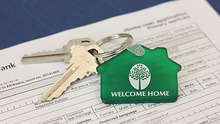Getting finances in order helps home buying experience