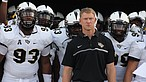 Knights to face Arkansas State in Cure Bowl