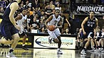UCF Knights bounce back with win against Tulsa