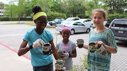 Winter Park Public Library demonstrates 'learn by doing'