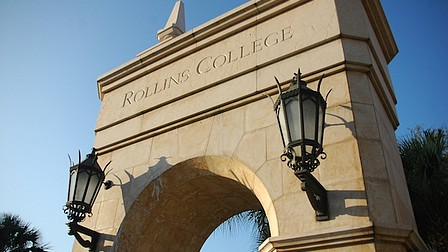 Rollins College suspends fraternities due to 'high risk behaviors'