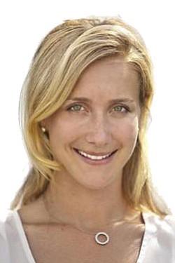 Photo of Ashley Crain