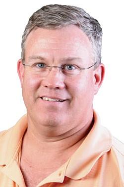 Photo of Craig Horan