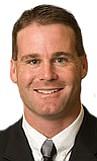 Photo of Greg Robertson