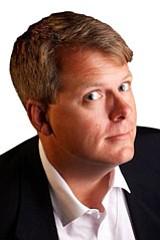 Photo of Jason Lusk