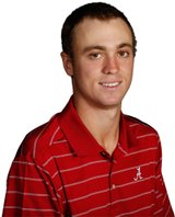 Photo of Justin Thomas