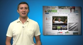 Dan Mirocha, managing Eeditor of Golfweek.com, introduces the new interactive features of Golfweek.com.