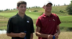 Off Campus presents highlights of the first college event of the 2009-10 season, Golfweek's Conference Challenge. Watch the action from three rounds of golf, including the exciting conclusion to the race for medalist honors.