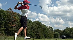 The second event of the Golfweek Junior Series is at the Treetops Resort in Gaylord, Mich. Lance Ringler tells you one step closer to earning a spot into the Golfweek Junior Invitational.