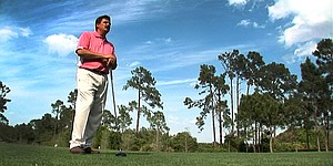 Ask Faldo: Course Management
