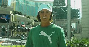 Episode 2 of Rickie Fowler's PUMA Video Blog. Follow the PGA Tour rookie as he give us a behind-the-scenes look at his new life as a professional golfer.