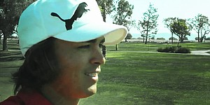 Rickie Fowler's Video Blog: Episode 1