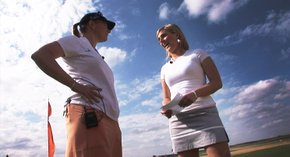 Ashleigh Korzack speaks with Annika Sorenstam about the Annika brand and how fashion has changed on the LPGA.