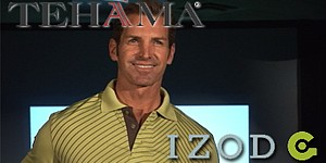 The Look: New lines from Tehama, Izod G
