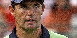 Hate to be Rude: Padraig Harrington